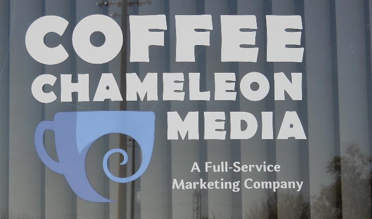 Coffee Chameleon